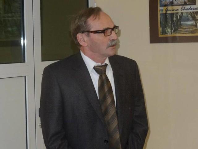 Powiat chodzieski: Eugeniusz Bogdan odwołany z Zarządu Powiatu