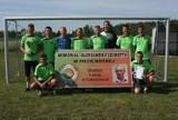 XI Memoriał Aleksandra Szuberta w piłce nożnej w Łąkocinach