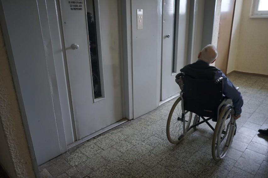 Są Pieniądze Dla Niepełnosprawnych Legniczan Trzeba Złożyć