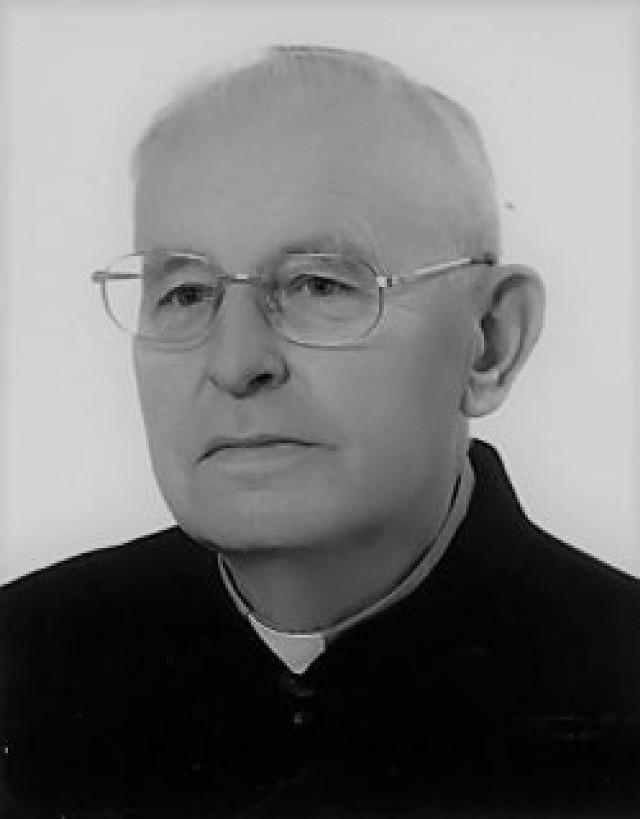 Ks. Wasak proboszczem parafii Matki Bożej z Góry Karmel w Bielsku był blisko 30 lat.