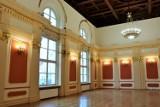 Sala recepcyjna ratusza w Kaliszu przeszła remont. Wygląda imponująco. ZDJĘCIA