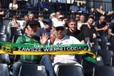 Derby nie porwały fanów na trybunach. GKS Jastrzębie - Podbeskidzie Bielsko-Biała 0:1. Zobaczcie ZDJĘCIA kibiców