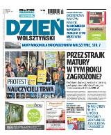 Nowy numer Dnia Wolsztyńskiego już od wtorku w sprzedaży!