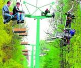 """To już 54. urodziny kolejki linowej """"Elka"""" w Parku Śląskim. Imprezy w weekend 11-12 września"""