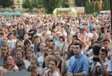 Festiwal Maliniaki 2019 w Kraśniku. Szukajcie się na zdjęciach! (ZDJĘCIA)