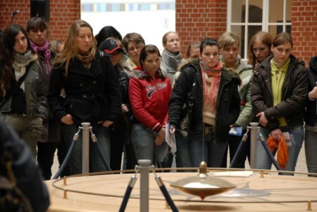 3 kwietnia uczelnia organizuje spotkanie ze swoimi studentkami i ...
