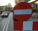 Zamknięte kolejne drogi w Rybniku