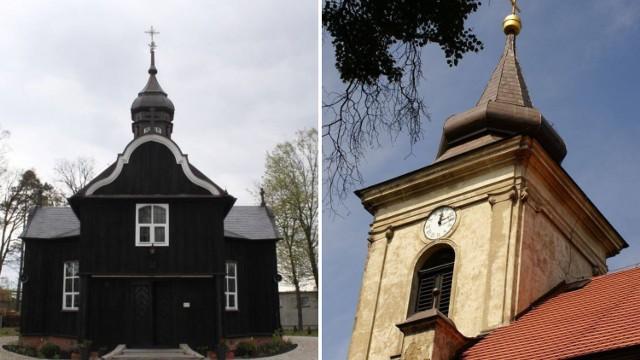Sprawdźcie, jakie są najbardziej lubiane kościoły w powiecie nowotomyskim według opinii użytkowników Google ------->