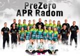 Nasze dziewczyny zaczynają sezon. Poznaj zespół PreZero APR Radom (ZDJĘCIA)