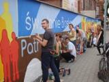 Salezjanie w Oświęcimiu razem z mieszkańcami świętują dzień patrona miasta św. Jana Bosko