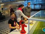 Centrum Nauki i Techniki EC1 oraz Planetarium znów otwarte. Zwiedzający przyjechali z całej Polski ZDJĘCIA