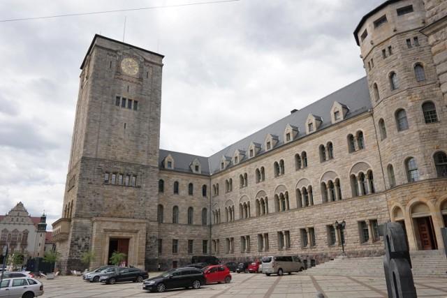 Dyskusja, dotycząca epidemii koronawirusa odbędzie się w poznańskim Centrum Kultury Zamek.