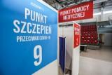 Punkt Szczepień Powszechnych w Gdańsku już otwarty. Nawet 4 tysiące zaszczepionych na dobę