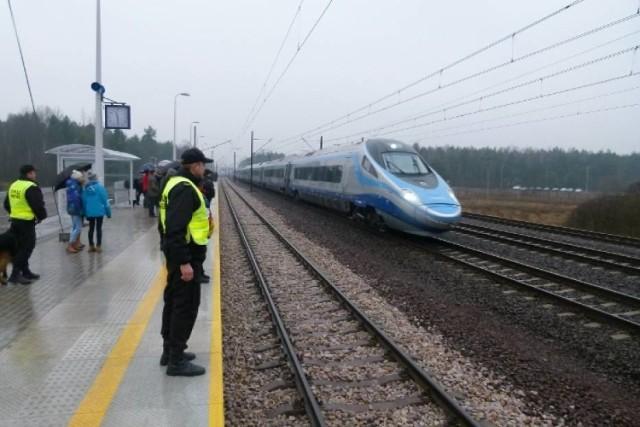 Ze stacji Opoczno Południe mieszkańcy dojadą m.in. do Suwałk, Grodna, a także do Krynicy Zdroju, Pragi i Budapesztu