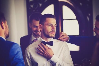 Wybierasz się na wesele? Sprawdź, czy wiesz, jak się zachować!