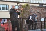 Pleszewska Noc Muzeów ze skrzypcami i fletnią pana