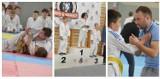 Młodzi judocy walczą w Rawiczu [FOTO]