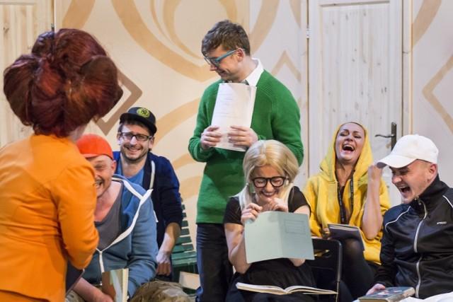 Wrocławski Teatr Lalek zaprasza na spektakl gimnazjalistów, licealistów, ich rodziców i przyjaciół