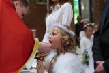 Głogów: Znamy terminy uroczystości I Komunii Świętych w niemal wszystkich naszych parafiach