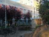 Kołobrzeg: przebudowa wjazdu do szpitala przedłuży się