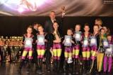 """Formacja Disco Dance """"Fuks"""" na mistrzostwach Polski [ZDJĘCIA]"""