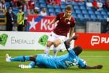 Zagrali krakowianie. Reprezentacja Polski U-19 odpada