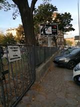 Zobacz mistrzów parkowania z centrum Wrocławia (ZDJĘCIA z 19.10.)
