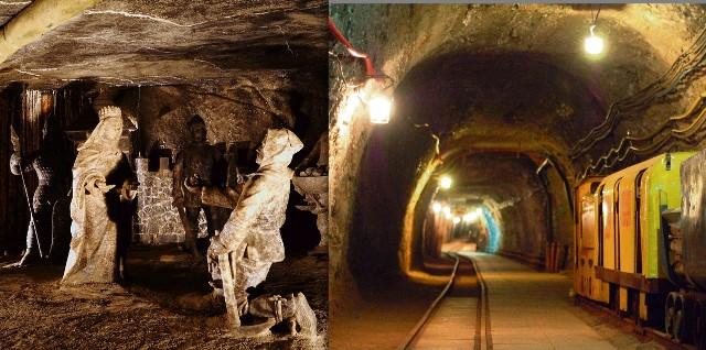 Kopalnia soli w Bochni też chce być na liście UNESCO