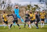 Mecz 20. kolejki IV ligi kujawsko-pomorskiej BKS Sparta Brodnica - MLKS Unia Gniewkowo 0:0. Zdjęcia z meczu