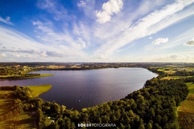 Jezioro Łapalickie