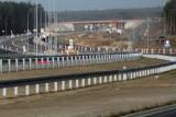 Budowa ostatniego odcinka drogi ekspresowej S3, zobaczcie zdjęcia