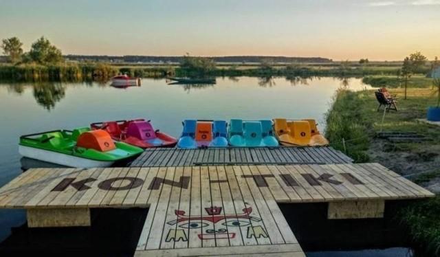 Rozpoczęcie sezonu wodniackiego 2020 już 19 czerwca w Pińczowie.