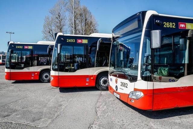 Rzeczy znalezione w autobusach i tramwajach najpierw trafiają do dyspozytora