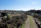 Rusza budowa parkingu na prawie 400 aut. Obsłuży SKM i szpital przy ul. Arkońskiej w Szczecinie