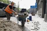 Kraków. Kierowców czeka remont na al. Słowackiego. To już kolejny w mieście