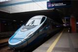 Szybsza podróż pociągiem na trasie Warszawa-Trójmiasto. Nad morze dojedziemy w zaledwie 2,5 godziny
