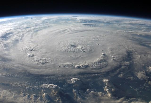 Cyklon Bennet uderzy w Dolny Śląsk
