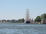 Takie Świnoujście zobaczycie tylko na łodzi. To nasze wspomnienie lata. Zobaczcie wakacyjny film i galerię