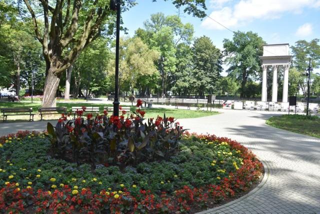 Rewitalizacja Parku Strzeleckiego trwała ponad trzy lata. Inwestycja została właśnie odebrana od wykonawcy