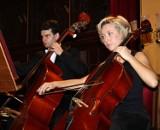Mozart, Bach i Mendelssohn zabrzmieli w Dworze Artusa