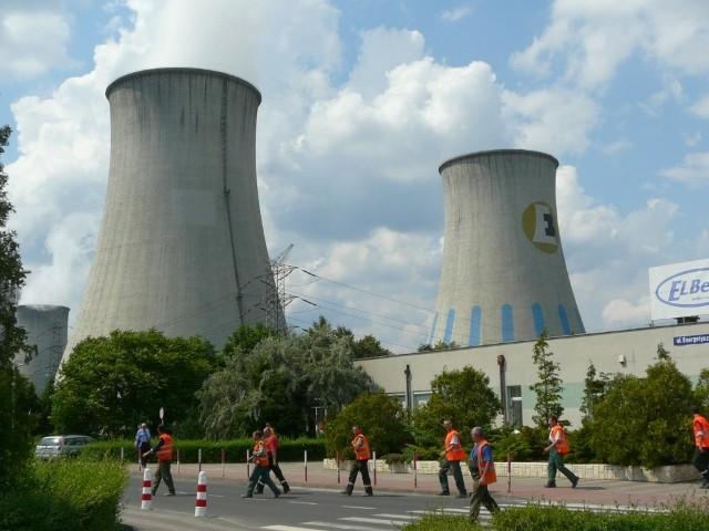 Po kilku miesiącach rozmów w elektrowni zakończono spór