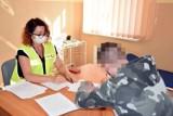 33-letni amator czekolady i alkoholu z Wejherowa odpowie za szereg kradzieży w powiecie puckim | ZDJĘCIA, NADMORSKA KRONIKA POLICYJNA