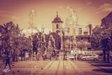 Pleszew jak na starej pocztówce. Zobacz wyjątkowe zdjęcia