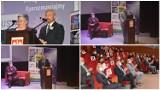 Rypin gospodarzem debaty o pandemii koronawirusa i szczepieniach. Zobacz zdjęcia