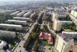 Sieradz tworzy strategię rozwoju miasta - ZDJĘCIA