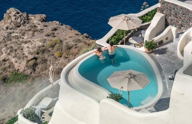 Grecja. To wciąż nr 1 wśród wakacyjnych rezerwacji, także na lato 2021. Wyjazdy do Grecji stanowią 24 proc. wszystkich rezerwacji