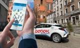 PANEK CarSharing zamyka od jutra strefę parkowania w Dębicy