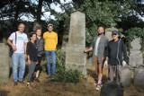 Kończy się inwentaryzacja dawnego żydowskiego cmentarza w Koźminie Wielkopolskim [ZDJĘCIA + FILMY]