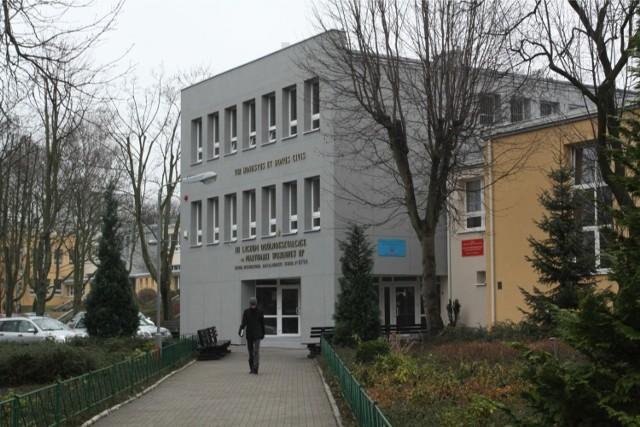 III LO w Gdyni nadal z jednym z najwyższych progów punktowych w Polsce