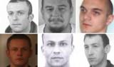 Włamywacze poszukiwani przez policję w województwie małopolskim. Znasz ich? Daj znać policji! [LISTY GOŃCZE]